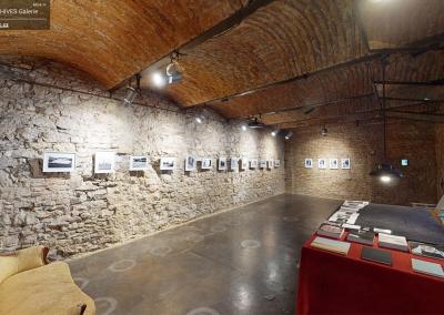 3D | Jens Klein | Talking Archives