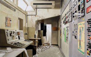 Stefan Bircheneder Out of Order art project