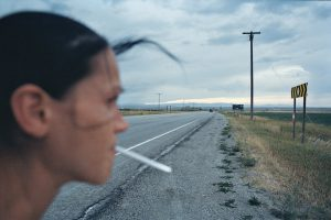 Stanislav Briza Hitchhike US exhibition at Fotografic gallery