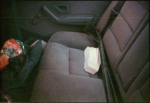 Ana Jaks Back seats series