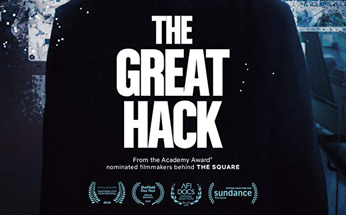 The Great Hack documentary