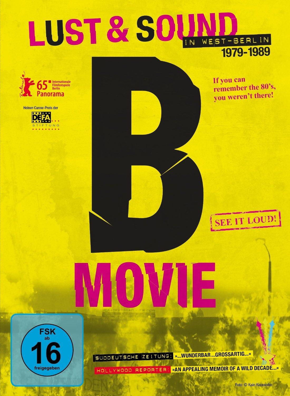 Kino Fotografic B-movie