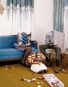 Weronika Gesicka Fotografic exhibition