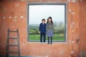 Julie Stybnarova Cas pameti Fotografic gallery