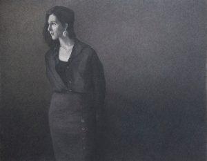 Ondřej Roubík Extrospection exhibition at Fotografic