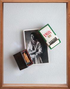 Suzanne Pastor Fotografic exhibition