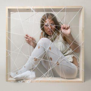 Bara Balkova exhibition at Fotografic