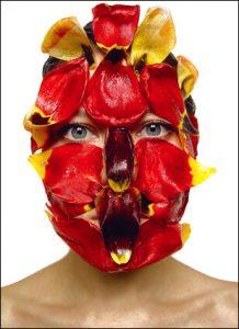 Barbora Bálková - Masky - exhibition at Fotografic