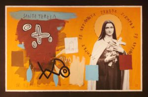 Cristian del Risco - exhibition at Fotografic