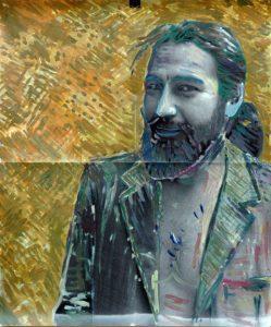 Julian Teubal - exhibition at Fotografic