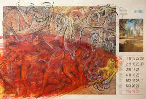 Martin Mainer Karolina Mainerova exhibition at Fotografic