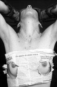 Ridel Calero exhibition at Fotografic