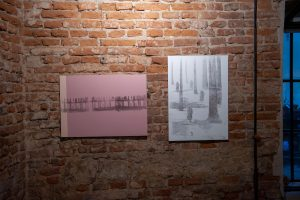 Stepanka Simlova exhibition at Fotografic