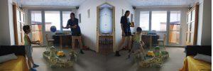 Sylva Francova exhibition at Fotografic